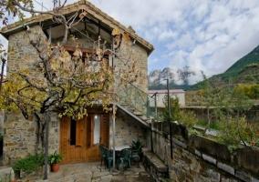 Casa El Cajigar- Casas Rurales Urmo