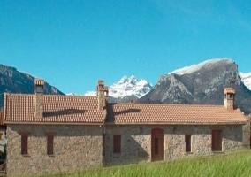 Casa La Viñaza- Casas Rurales Urmo