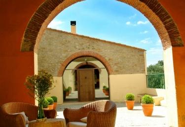 Casa Grande - Mas Hortus - Garriguella, Gerone