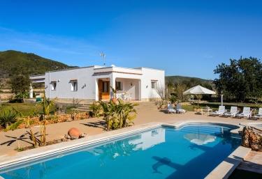 Can Prats - Sant Carles De Peralta, Ibiza