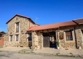 La Calista II Casa Rural
