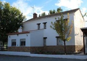 Casa Rural La Cocorocha
