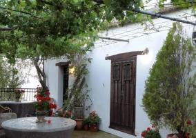 Casa El Almendro - Venta de los Herradores