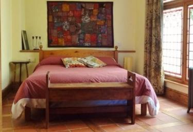 La Flamenca Inn 2 - Cortelazor, Huelva
