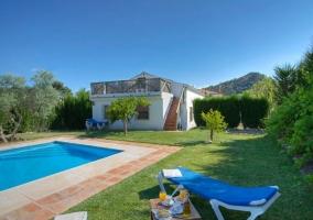 Villa la Solana