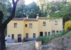 Casas Rurales El viejo Castaño