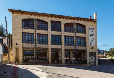 Hotel El Gamo - Tragacete, Cuenca