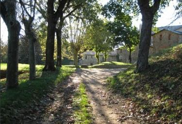 El Graner - Sant Hilari Sacalm, Gerone