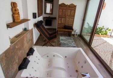 Casa con encanto Castaño del Robledo - Castaño Del Robledo, Huelva