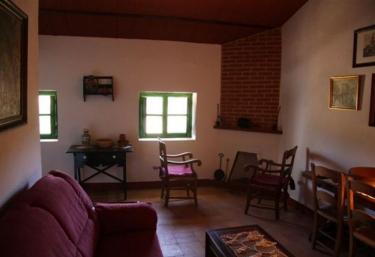 Finca Coto Mina- Casa del Guada - Almonaster La Real, Huelva