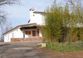 Casa Millán- La Cal