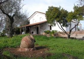 Casa Millán- El Horno
