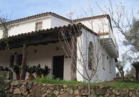 Casa Millán- El Agua