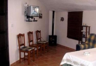 Picos de Aroche - Aroche, Huelva