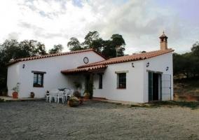 Prado Cruzado - Casa Rural China