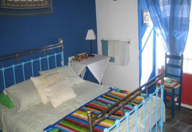 Casa Annette - Cortelazor, Huelva