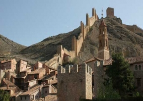 Appartements Albarracin