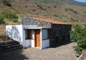 Puerto Escondido- Casa La Higuera