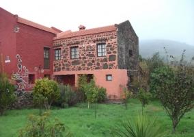 Casa Sanjora