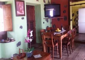 Casa Rural Los Draguitos