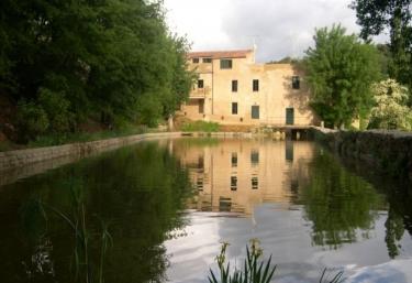 Molí del Salt Apartamentos  - Vimbodi, Tarragone