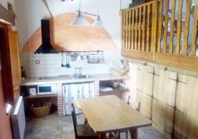 Casa Lafuente- El Horno