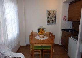 Apartamentos Pleta Bona- Cuc 7