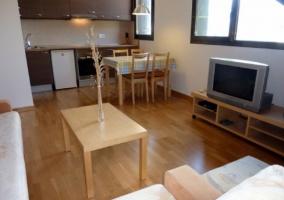 Apartamentos Pleta Bona- L
