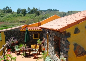 Casa Doramas