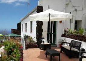 Casa Rural Miposa