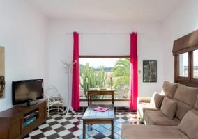 Casa Aurora en Finca Ecológica