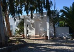 Casa Cubito
