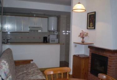 Apartamento Madaleta - Casa Pedro - Torla, Huesca