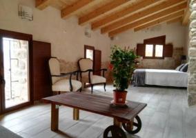 Casa Rural Santana