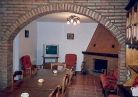 Casa Pepico