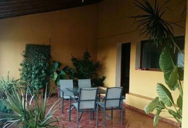 Cortijo Monterrey - Aroche, Huelva