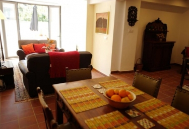 Casa Antonio - Alajar, Huelva