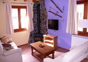 Apartamento Baiau