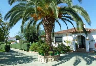 Villa Ascensión - Jabuguillo, Huelva