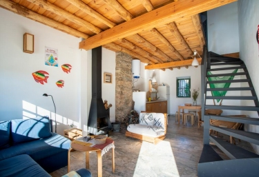Casa del Pescador - Puerto De La Laja, Huelva
