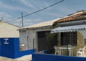 Casa La Lola
