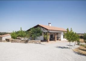 Casa rural Sierra Jayona