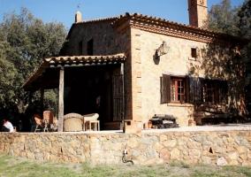 Casa La Buñegosa