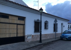 Casa rural El Ángel