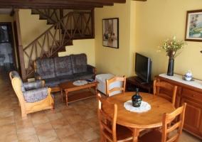 Apartamentos Sierra Guardatillo- La Ladera