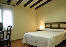 Apartamentos Sierra Guardatillo- Los Rozos