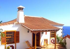 Casa Manos de Oro