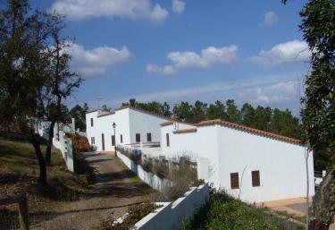 Posadas Valdelarco - Valde Aguilar - Valdelarco, Huelva