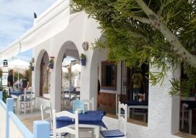 Hostal Restaurante La Aceitera de Trafalgar
