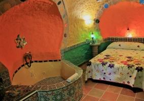 Cueva de Chipela- Casas Cueva Cazorla